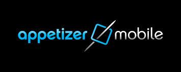 Best Mobile App Agencies Award appetizer mobile logo