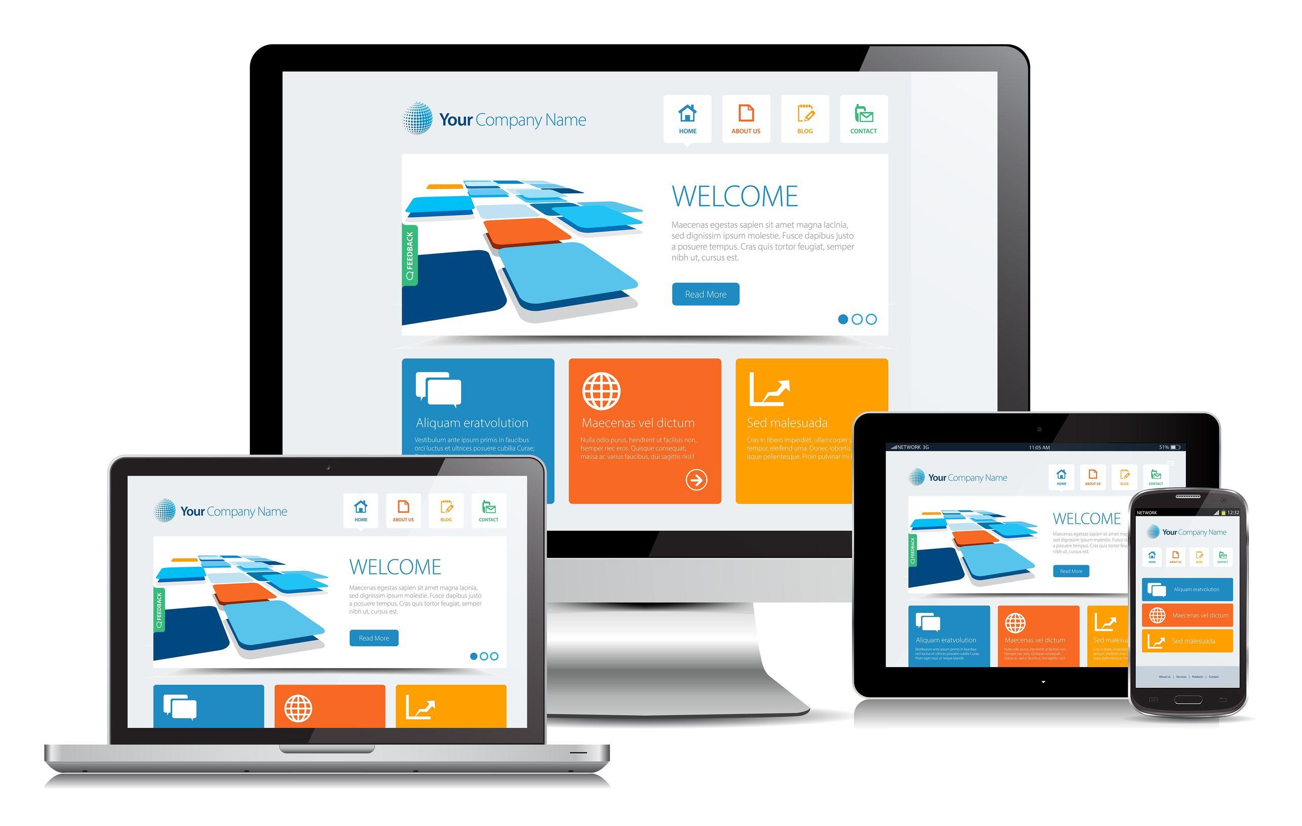 Digital Agencies and Web Designers