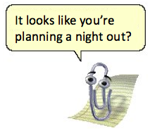 app developer news clippy