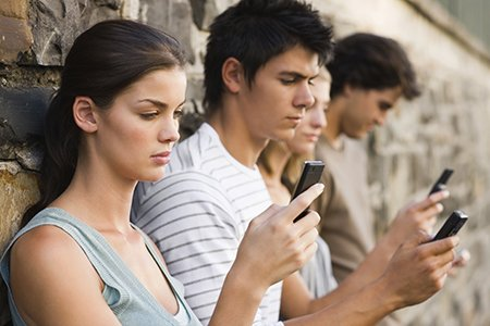 Mobile app rentention