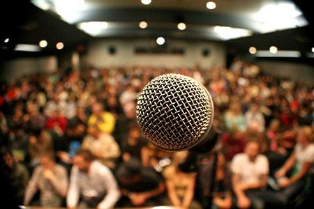 Conferences-gmsa