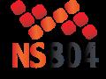 Company Logo - NS804