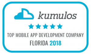 top mobile app development companies florida 2018