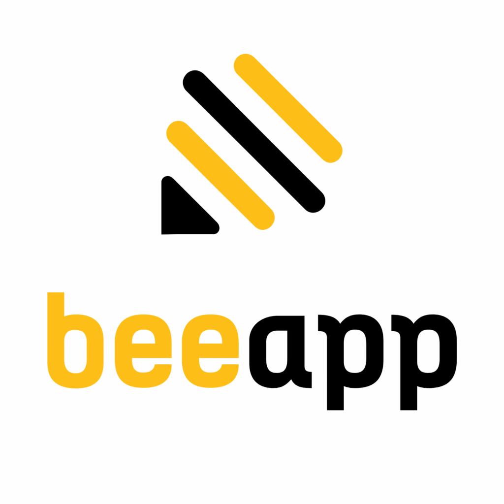 beeapp logo