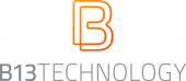 b13 technology company logo