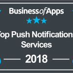 top push notification service