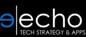 justecho company logo