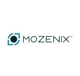 mozenix company logo