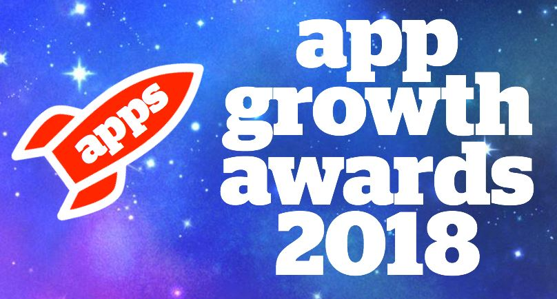 Best Analytics Platform - App Growth Awards 2018