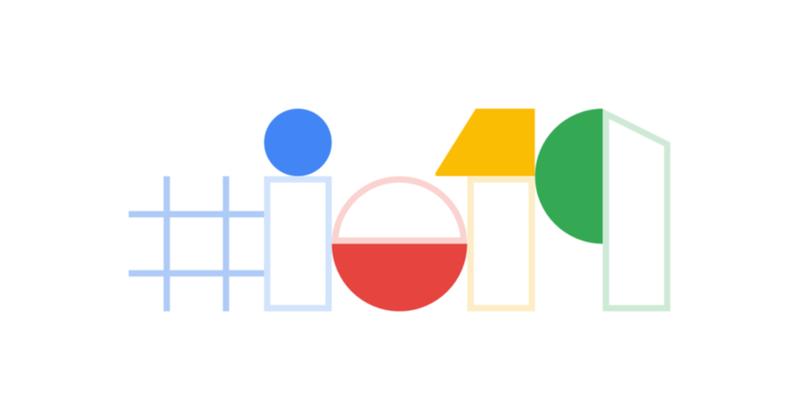 Google I/O 2019 Conference