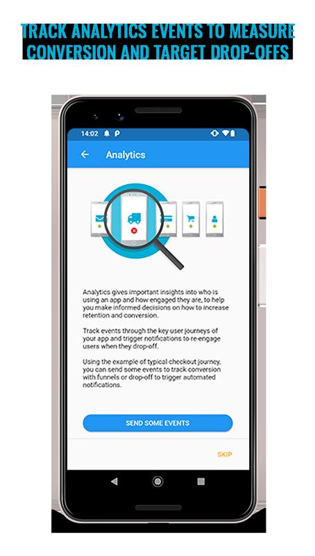 Kumulos Companion App - Download it today! - Kumulos