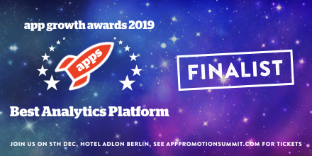 app growth awards 2019