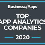 Top App Analytics Companies 2020