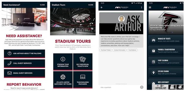 Best Sports Fan Loyalty Apps